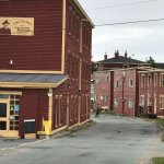 Ask about North America's first union-built town and the aquarium
