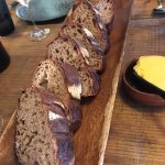 Danes are spoiled with good bread - and this from a Baker from San Francisco was no exemption