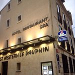 Photo of Best Western Hotel Le Dauphin Le Spa Du Prieure