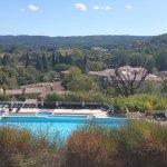 Residence Domaine de Camiole Foto