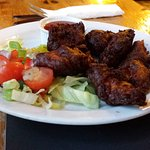 Great food and reasonable prices