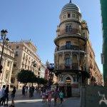 Foto de Ibis Sevilla