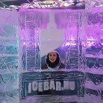 Foto de Icebar Budapest