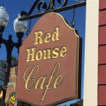 Foto di Red House Cafe