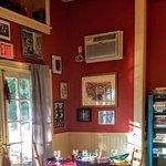 19 Bella - Indoor dining