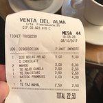 Photo of La Venta del Alma