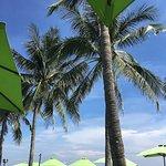 Foto de Palm Garden Beach Resort & Spa
