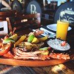 Gastronomia - Buda Beach Búzios