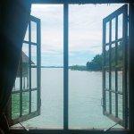 Foto de Telunas Beach Resort
