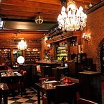 Foto de Grand Cafe Restaurant Biblio