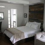 La chambre dans le cottage