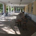 Foto di West Baden Springs Hotel