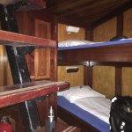 Photo of Hostelboat Anna Maria II
