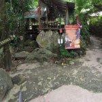 Photo de Na Muang Waterfall