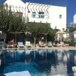 La Mer Deluxe Hotel & Spa resmi