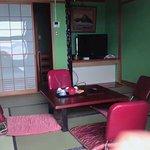 Foto de Shinojima Kanko Hotel Osumi