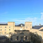 Macdonald Bath Spa Hotel Foto
