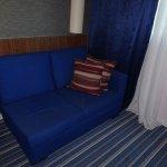Foto de Holiday Inn Express Lisbon Airport