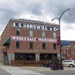 Foto de Jackson's Hole & Grill