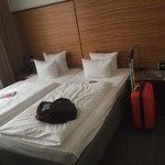 Φωτογραφία: SORAT Hotel Ambassador Berlin