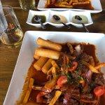 Foto de Bolivar Restaurant Bar Lounge