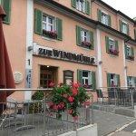 Hotel-Gasthof zur Windmühle Foto