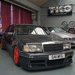 Foto de London Motor Museum