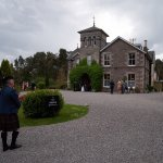 Foto de Loch Ness Country House Hotel at Dunain Park