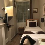 Photo de Arosfa Hotel