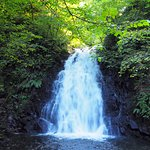 Φωτογραφία: Gleno Waterfall