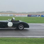 JDC Historic Replica and Specials Register track day