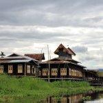 Edificio del templo-monasterio