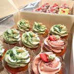 Photo of Cherie cupcakes