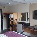 Photo de Premier Inn Whitstable Hotel