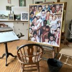 Norman Rockwell Museum Foto