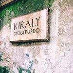 Photo de Kiraly Baths