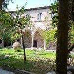 Foto de San Domenico Palace Hotel