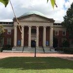 Foto de University of North Carolina