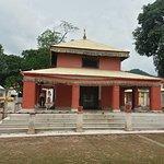 Ambikeshwori Temple