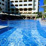 Photo de Theartemis Palace Hotel
