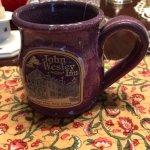 صورة فوتوغرافية لـ John Wesley Inn