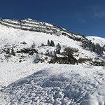 Ski- und Wanderhotel Jägeralpe Foto