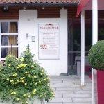 Foto di Parkhotel Bad Griesbach
