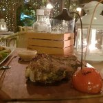 Photo de Aquarelle Restaurant