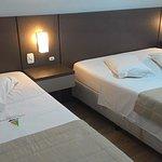Photo de San Marino Cassino Hotel