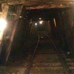 Pioneer Tunnel Coal Mine & Steam Train