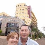 Photo de Grand Crucero Iguazu Hotel