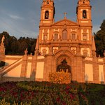 Photo de Santuario do Bom Jesus do Monte