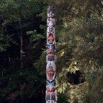 ภาพถ่ายของ Totem Bight State Historical Park