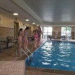 Photo de Holiday Inn Express Hotel & Suites Mt Juliet-Nashville Area